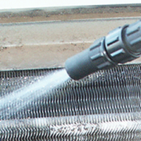 Condenser Coil Cleaners