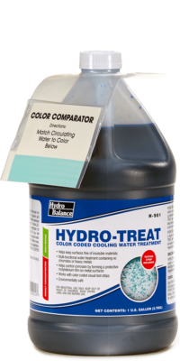 HYDRO-TREAT