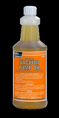 DUAL PURPOSE VACUUM PUMP OIL (32 OZ)