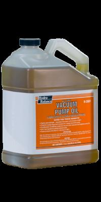 DUAL PURPOSE VACUUM PUMP OIL (1 GAL)