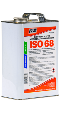 ISO 68 SYNTHETIC ESTER (1 GAL)