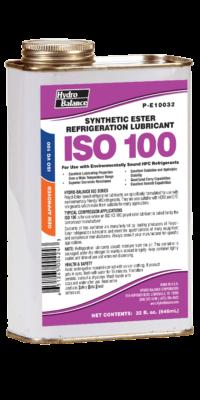 ISO 100 SYNTHETIC ESTER (32 OZ)