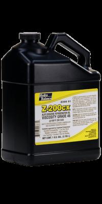 Z-200CX ALKYLBENZENE REFRIGERATION OIL
