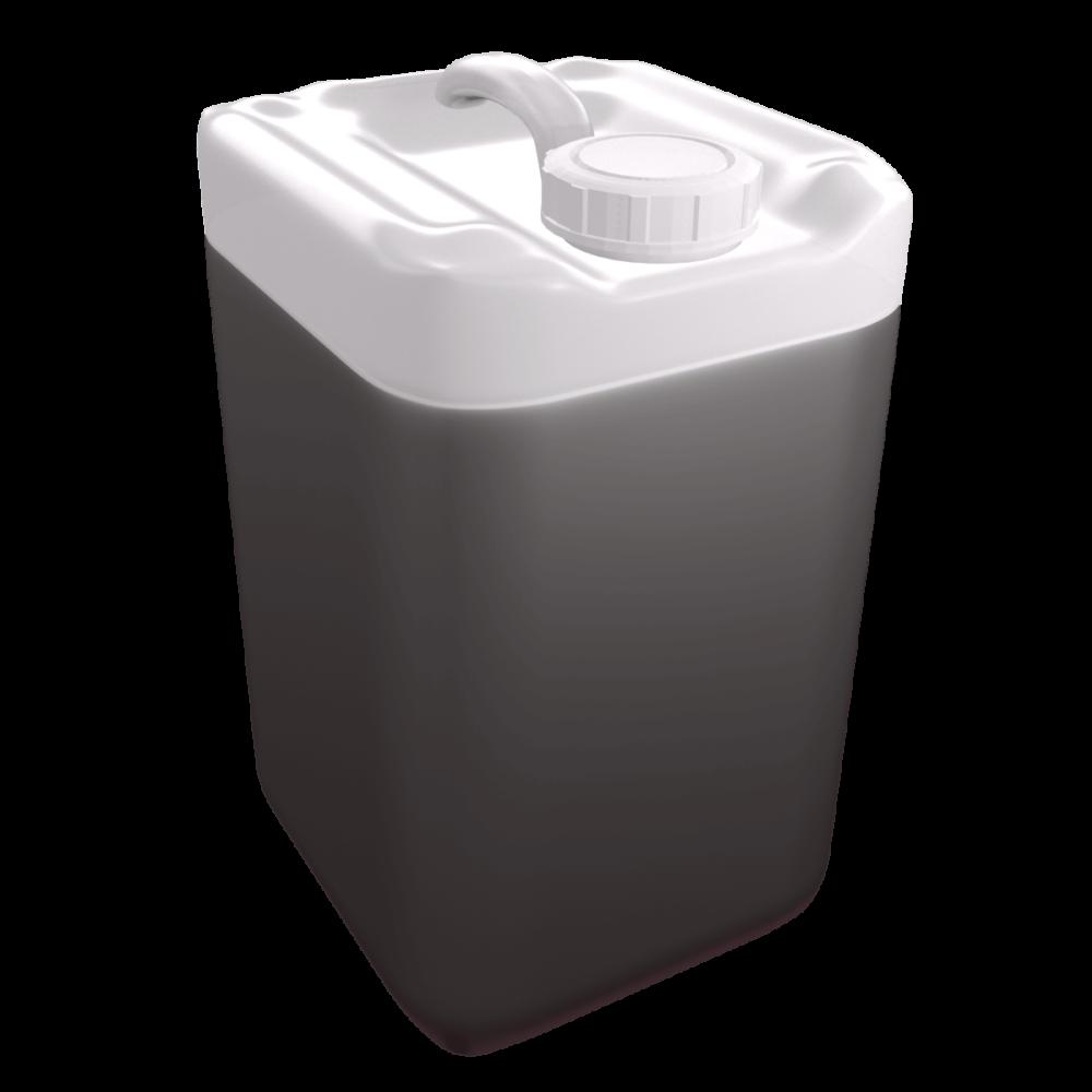 3d PlasticPail icon black
