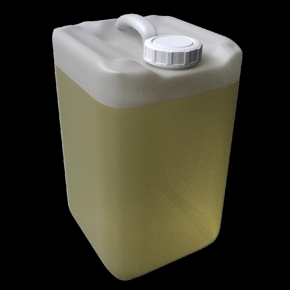 3d pail mineraloil