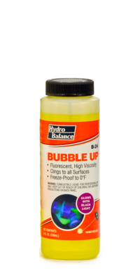 BUBBLE UP FLUORESCENT LEAK DETECTOR (8 OZ)