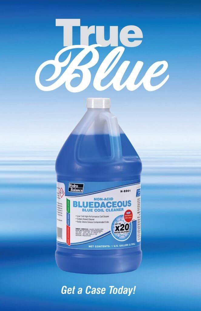 Bluedaceous POP poster1