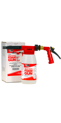 MULTI-RATIO FOAM GUN (1/2 GAL)