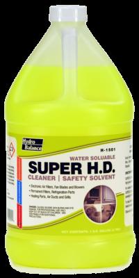 SUPER H.D. CLEANER