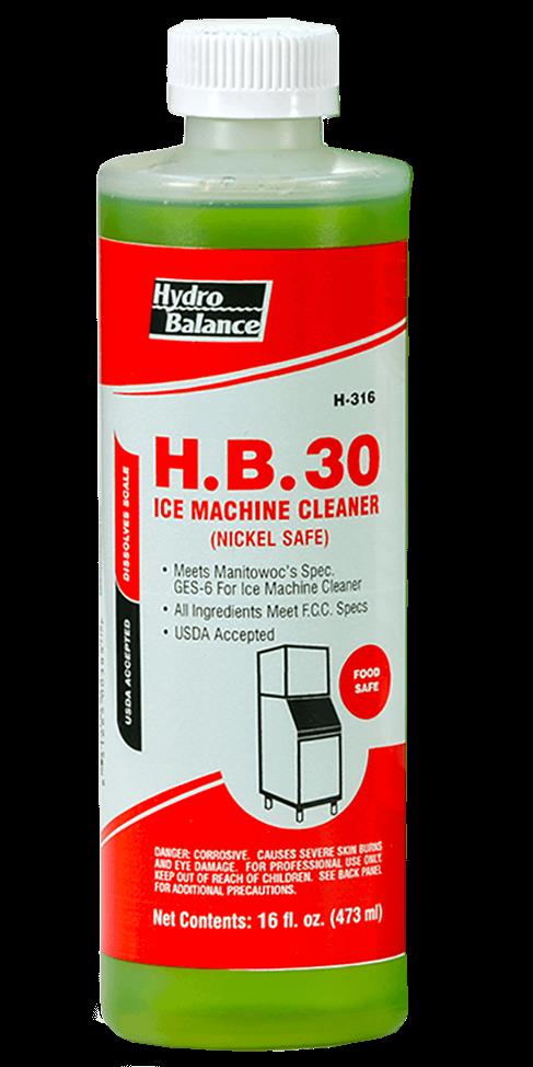H 316