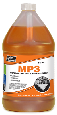 MP3 CLEANER (1 GAL)
