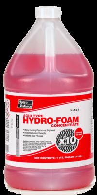 HYDRO-FOAM