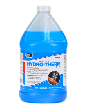 HYDRO-THERM PG100