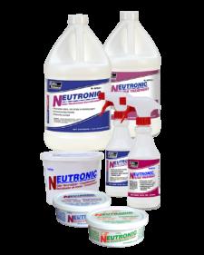 Neutronic™ Odor Neutralizer