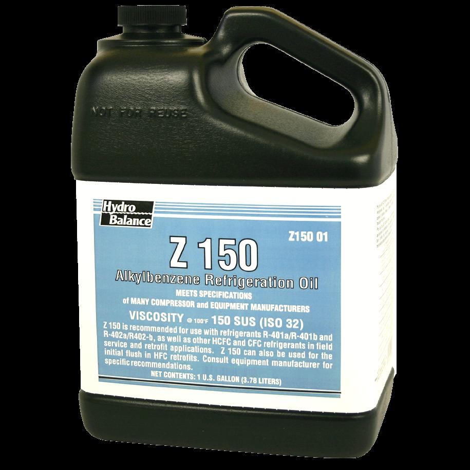 Hydro Balance Z150 01