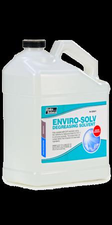 ENVIRO-SOLV NON-CHLORINATED DEGREASING SOLVENT