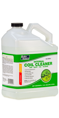 INTERNAL COIL CLEANER (1 GAL)