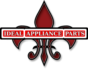 ideal-appliance-parts-logo