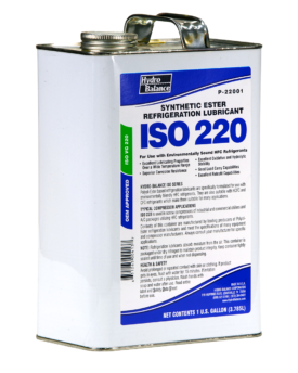 ISO 220 SYNTHETIC ESTER