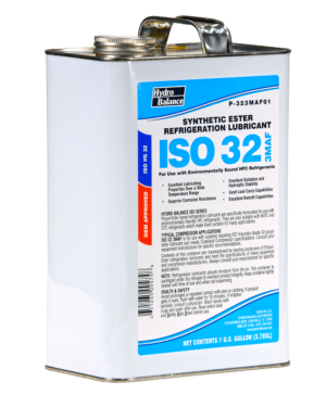 ISO 32 3MAF SYNTHETIC ESTER