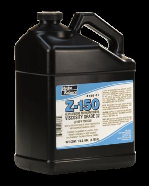 Z-150 ALKYLBENZENE REFRIGERATION OIL