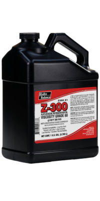 Z-300 ALKYLBENZENE REFRIGERATION OIL